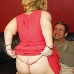 Midget Stella Marie Fucks Hard Full Sized Cock 06