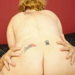 Midget Stella Marie Fucks Hard Full Sized Cock 14