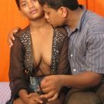 Busty Bombay Teen Girl Preeti Gets Ass Fucked 03