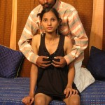 Indian Teen Meenakshi Gets Sex Education From Older Guy 03