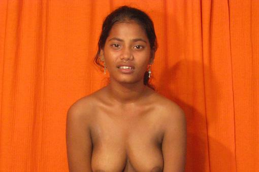 Busty Bombay Teen Girl Preeti Gets Ass Fucked