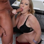 Squirting Blonde Babe Vicky Vixen Cums So Easily 12