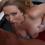 Squirting Blonde Babe Vicky Vixen Cums So Easily 13