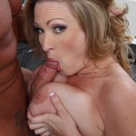 Squirting Blonde Babe Vicky Vixen Cums So Easily 14