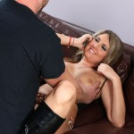 Leopard Skin Hooker Nina Rae Plays With Her Clit During Sex 01