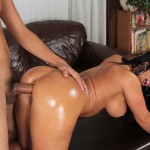 Big Booty Fuck Slut Bella Reese Nailed Deep And Hard 13