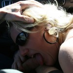 Blonde Escort Zoe Holiday Gives Crazy Road Head 05