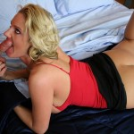 Blonde Escort Zoe Holiday Gives Crazy Road Head 07