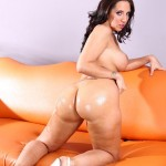 Ass-tastic Kelly Divine: Let the Jiggly Butt-O-Rama Begin 07